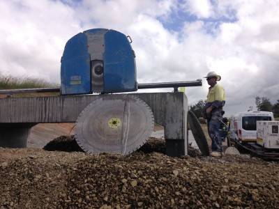 Stocks Amp Hogan Concrete Sawing And Drilling North Coast